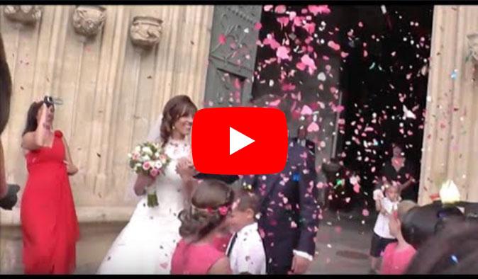 cuttigo Hochzeitsvideo Hochzeitsfilm