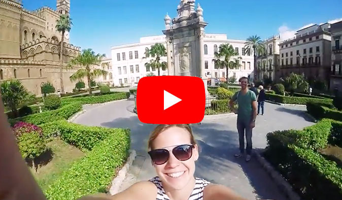cuttigo Urlaubsvideo Demovideo