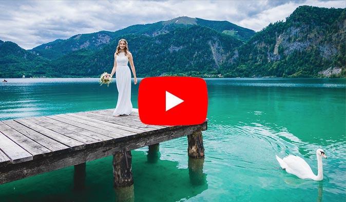 cuttigo Hochzeitsvideo Hochzeitsfilm schneiden lassen Demovideo Julia und Basti