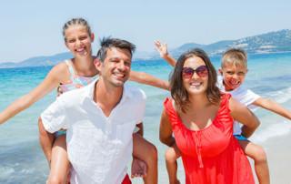 Video schneiden lassen Urlaub Familienfilm